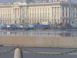 Санкт-Петербург вскоре может стать одним из самых экологически чистых европейских городов