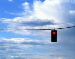 Японцы представили устройство, останавливающее автомобиль на красный свет