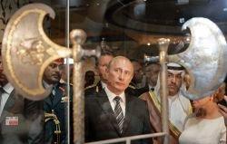 Как Кремль превращает закон в инструмент