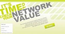 Mynetworkvalue.com -  друзей, родственников и коллег можно оценить в деньгах