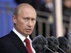 Владимир Путин нашел виноватых в конфликте вокруг наблюдателей из ОБСЕ