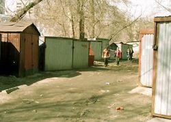 В России будет создана единая система учета гаражей и стоянок