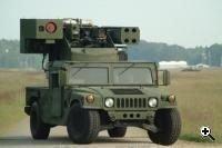 В Америке испытывают лазерное оружие