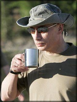The Washington Post: Если российский народ так любит Владимира Путина, почему Путин так боится народа?