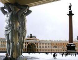 План Валентины Матвиенко? Дворцовая площадь не является объектом культурного наследия