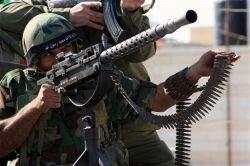 Новый удар ВВС Израиля по сектору Газа: 1 погибший и 4 раненых