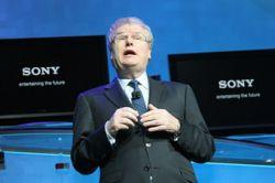 Арабский инвестфонд купил около 5% акций Sony