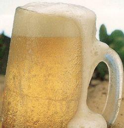 Чешские пивовары ожидают рекорда производства