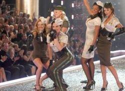 Отмена концерта Spice Girls в Аргентине оказалась шуткой