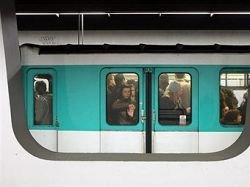 Во Франции полностью восстановлено движение общественного транспорта