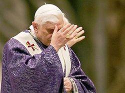 Папа Римский не будет встречаться с Далай-ламой