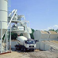 ФАС предложила правительству стабилизировать цены на цемент