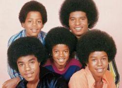 The Jackson 5 возвращаются на сцену