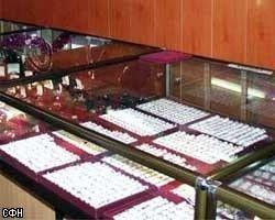 Ювелирный магазин рядом с Лувром ограбили на полмиллиона евро