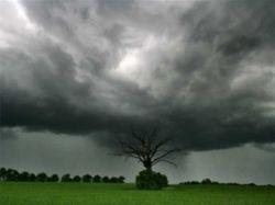 Ураганы и наводнения случаются все чаще