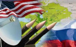 США передали России конструктивные предложения по ПРО и ДОВСЕ