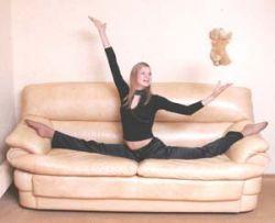 Избежать тромбозов поможет даже простая гимнастика