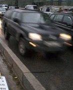 Многие водители не умеют правильно включать фары