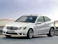 Mercedes собирается переименовать C-class Sport Coupe