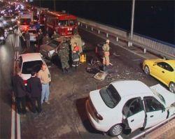 Инспекторы ГИБДД уверены, что в авариях на дорогах виноваты не только водители, но и пешеходы