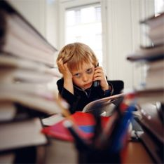 Плохое поведение ребенка старше восьми лет вредит его будущей карьере