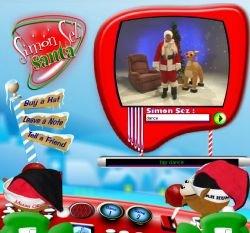 Новогодняя флэшка: Санта выполняет твои приказы