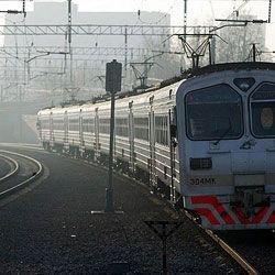 Для поездки за границу туристы предпочитают поезда