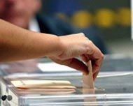В России вступил в силу запрет на публикацию предвыборных опросов