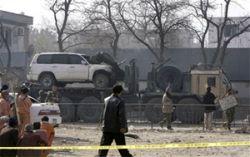 США признали провал в Афганистане