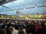 Британским аэропортам грозит забастовка