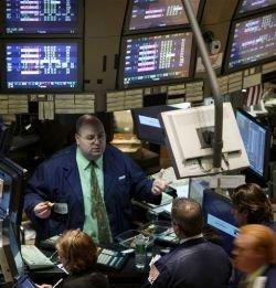 Японский и американский фондовые рынки пережили обвал котировок