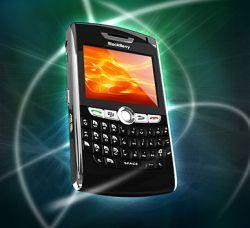 МТС и «ВымпелКом» займутся продажами в России коммуникаторов BlackBerry