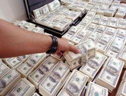 Десятка самых высокооплачиваемых постов в России