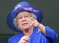 Лучшие шляпки Елизаветы II (фото)
