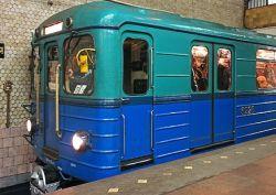 Камеры видеонаблюдения в метро не спасут от терактов