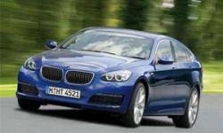 """Фотографы-шпионы \""""поймали\"""" новый BMW V серии"""