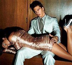Gucci лишат сексуальности