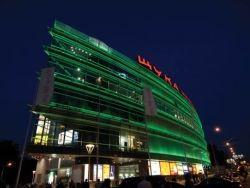 """Стало известно, что московский торговый центр  """"Щука """" подал иск в Арбитражный суд.  ТЦ намерен расторгнуть договор..."""