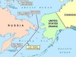 Новость на Newsland: Российское общественное движение хочет вернуть Аляску