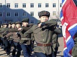 Новость на Newsland: Корейцев призвали принять участие в войне за объединени