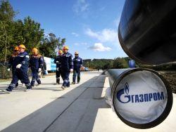"""""""Газпром"""" предложил спасти экономику Кипра"""