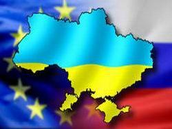 Новость на Newsland: Москва попросила Украину выйти из Европы