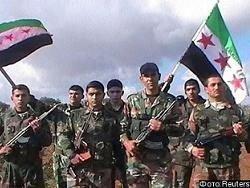 Леонтьев: сирийская армия сегодня воюет с нашим реальным врагом