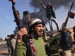 Новость на Newsland: В Сирии против Асада сражаются сотни ваххабитов из России