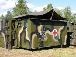 Новость на Newsland: Российскую армию оставили без медицинской и социальной помощи