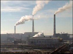 Новость на Newsland: Промышленная чистка
