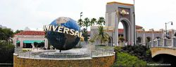 Голливудская киностудия Universal построит в Южной Корее развлекательный парк