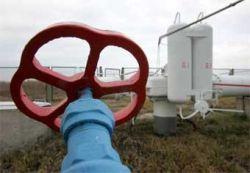 Туркмения повысит цену на газ в 2008 году до $150