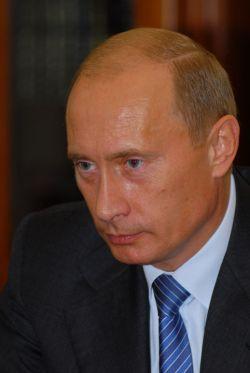 Какой будет следующая форма властвования Владимира Путина