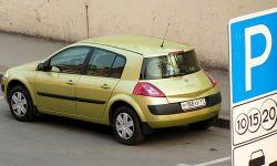 Юрий Лужков: перехватывающие парковки - одно из решений проблемы пробок